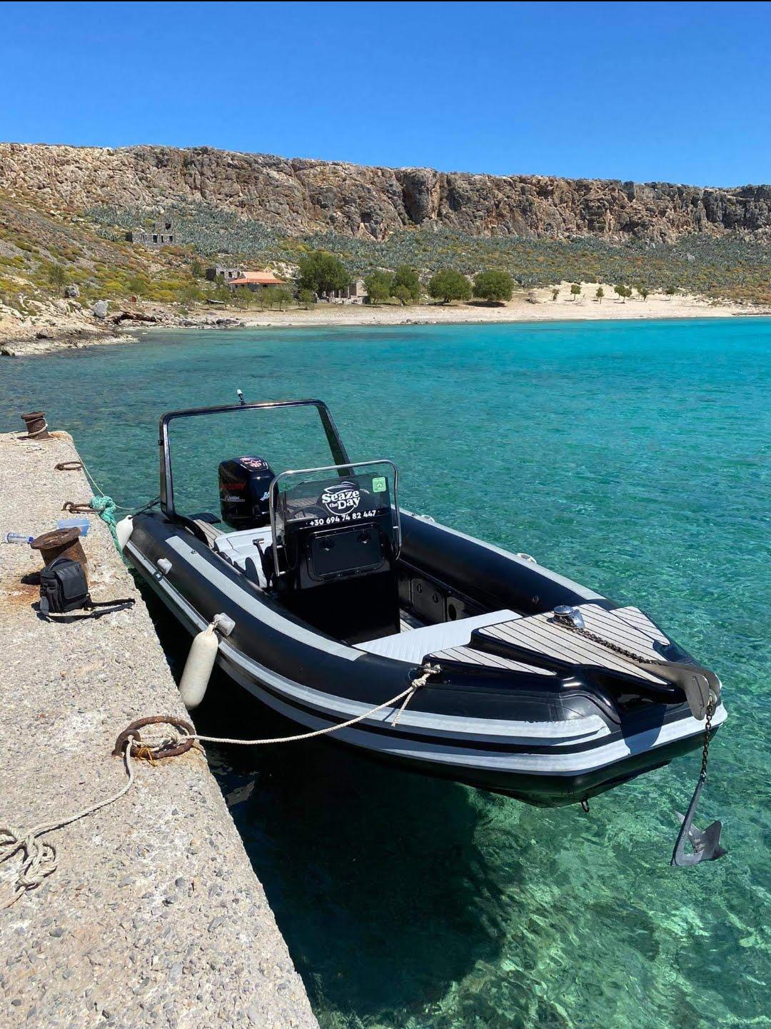 Kissmos bareboat rental