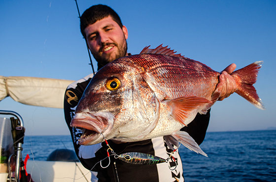 Fishing charters Chania