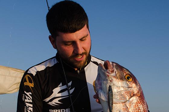 Fishing Trips Kissamos
