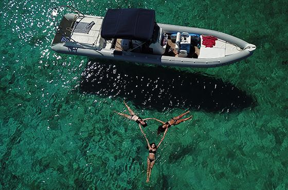 Kissamos rent a Boat