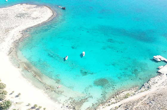 Private Boat Transfer to Balos