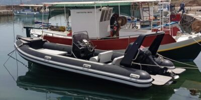 Kissamos Boat Rental