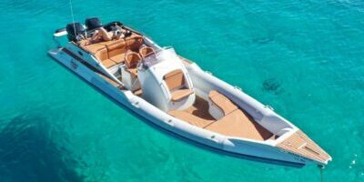 rent a boat in Kissamos, Crete